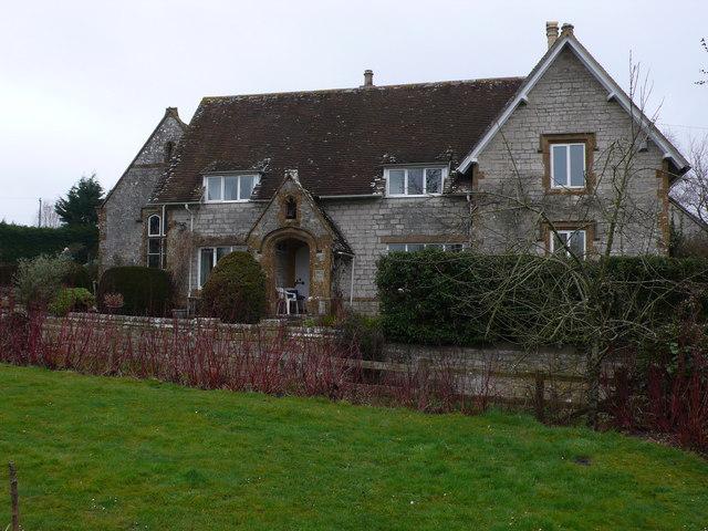 Thomas Hardy Locations, First School,  (2)