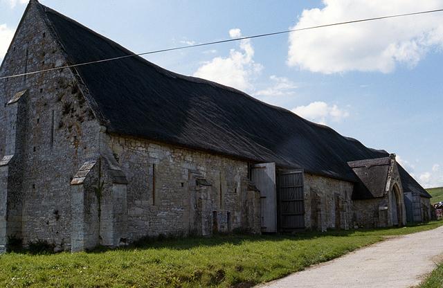 The Tithe Barn at Place Farm - Tisbury