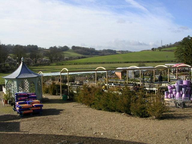 Plant & Harvest garden centre