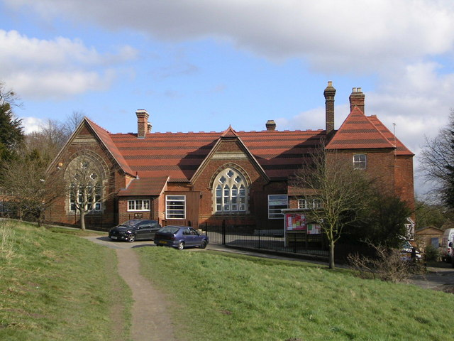 West Wycombe School