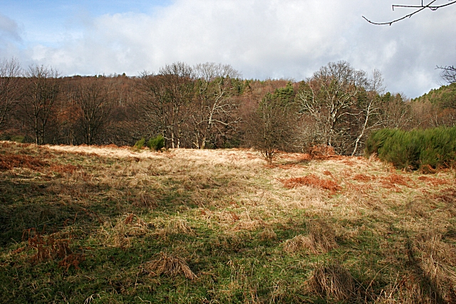 Site of Aikenway Castle