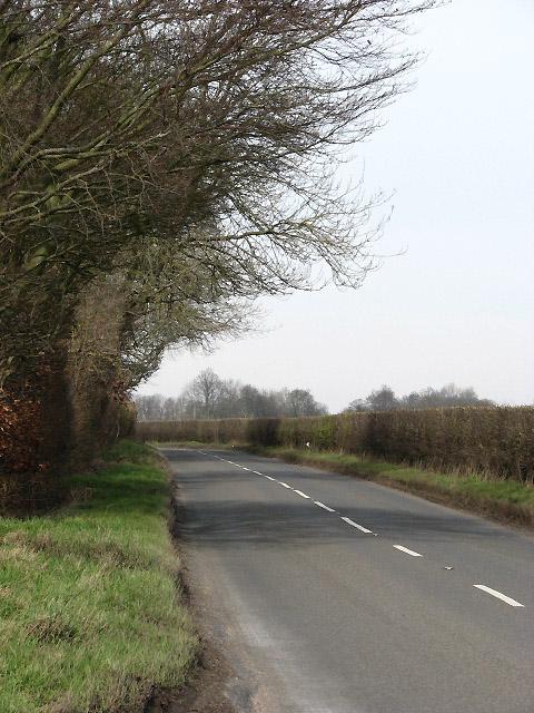 Watton Road