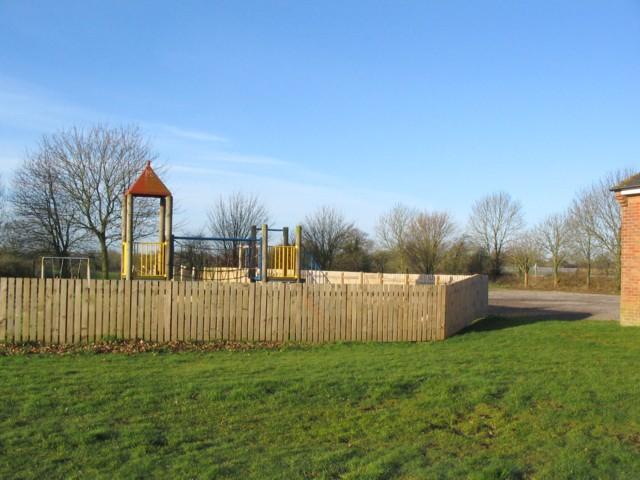 Village Playground Kimcote road
