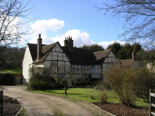 Chorley Farm