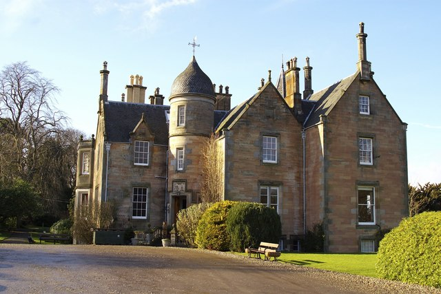 Champfleurie House