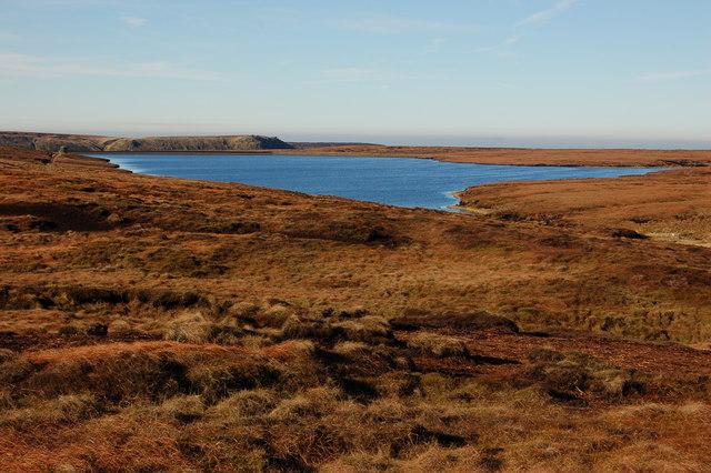 Chew Reservoir