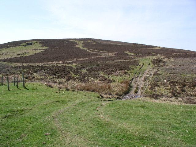 Blarbuie Hill