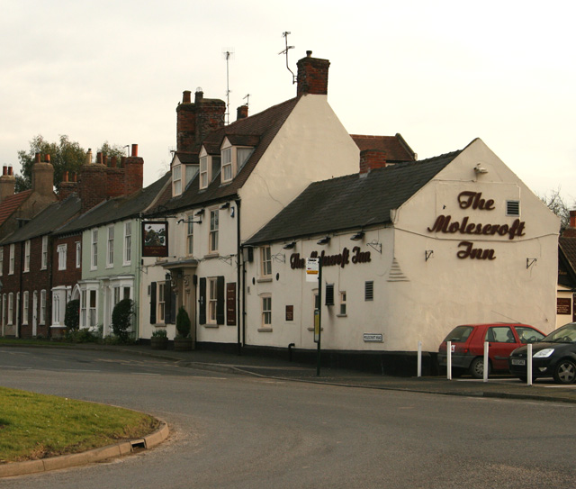 The Molescroft Inn