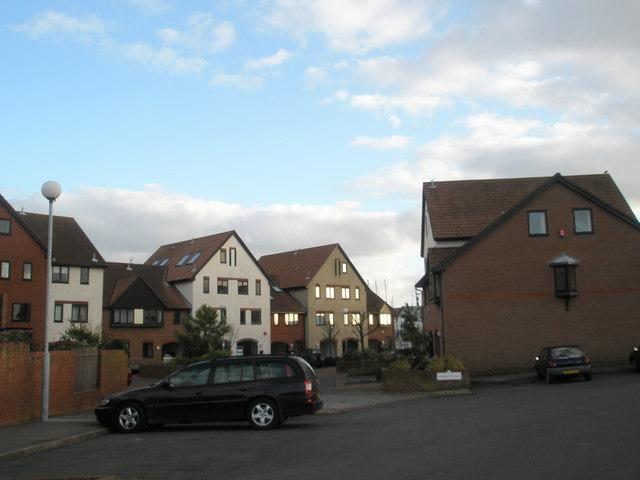 Nannen Place