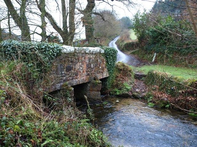 Trenant Bridge