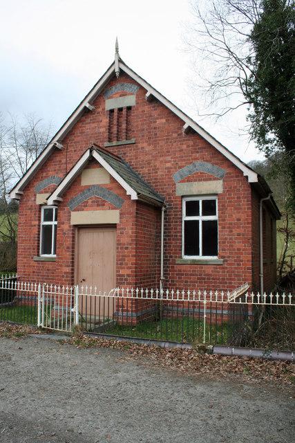 Methodist Chapel