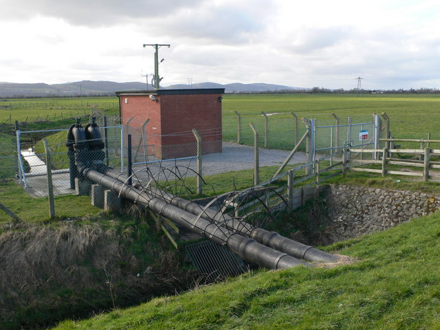Gypsy Lane Pumping Station