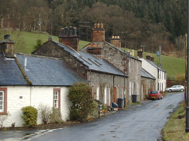 Homes in Tynron