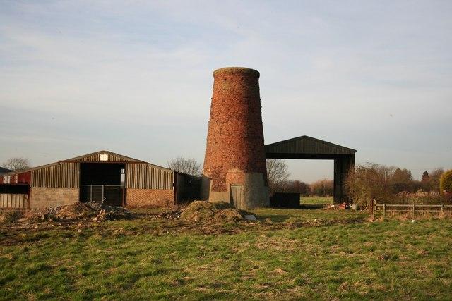 Langton Mill