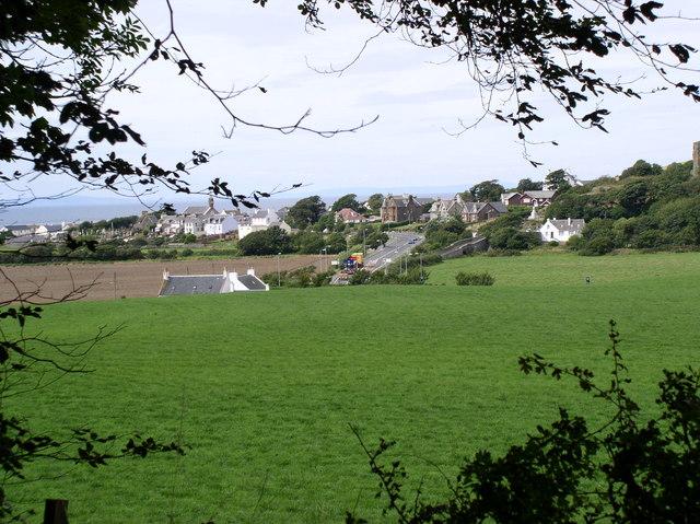 Garleffin Field