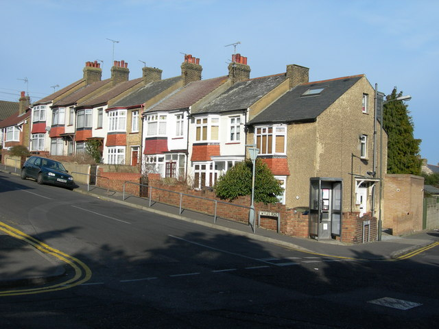 Wyles Road, Chatham