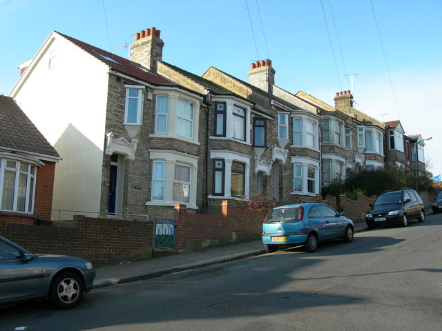 Neville Road, Chatham