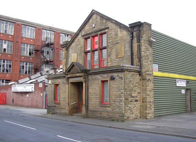 Offices in Meltham Mills, Meltham