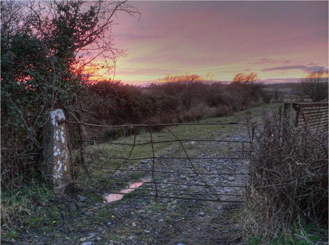 Iolo's Gate