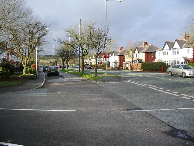 Stapleton Avenue, Bolton