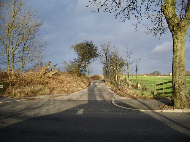 Boot Lane, Bolton
