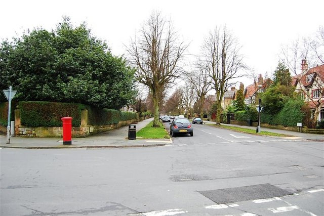 Langwith Avenue