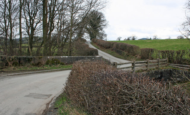 Pont Cefnhir