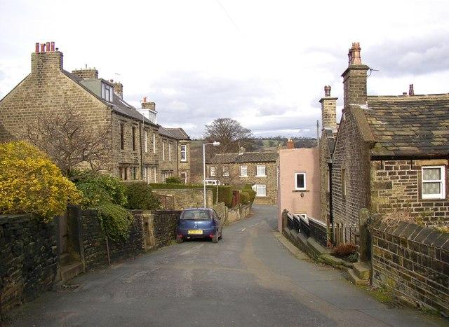 Town Head, Honley