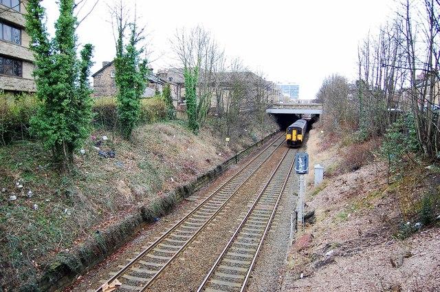 Harrogate railway