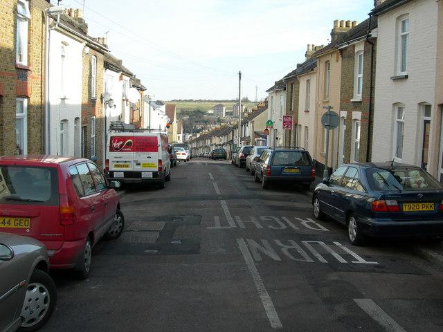 Sturla Road, Chatham
