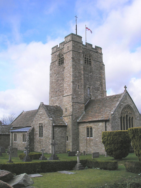 Barbon Church