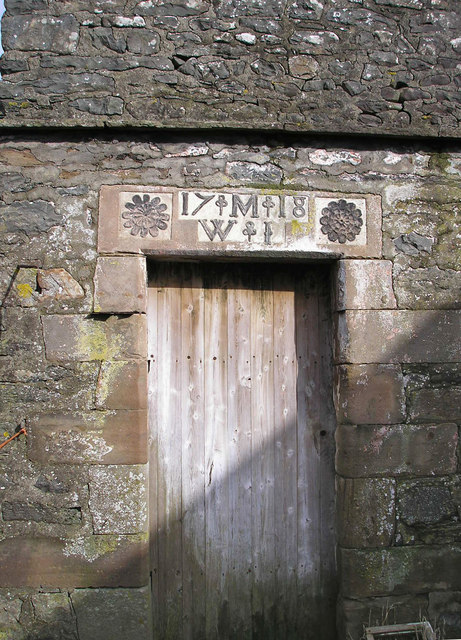 Borwens date stone