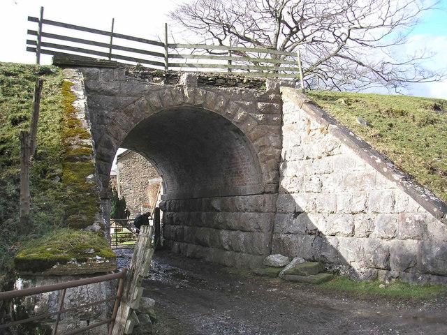 Bridge at Sowermire