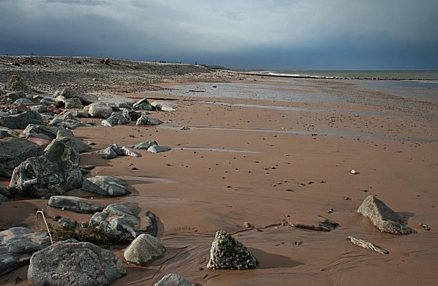 Porttannachy Beach