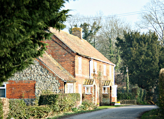 2008 : Cottages on Penleigh Road