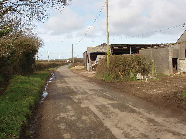 Broadlands Farm