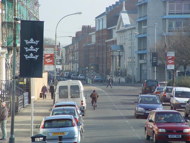 Albion Street, Hull