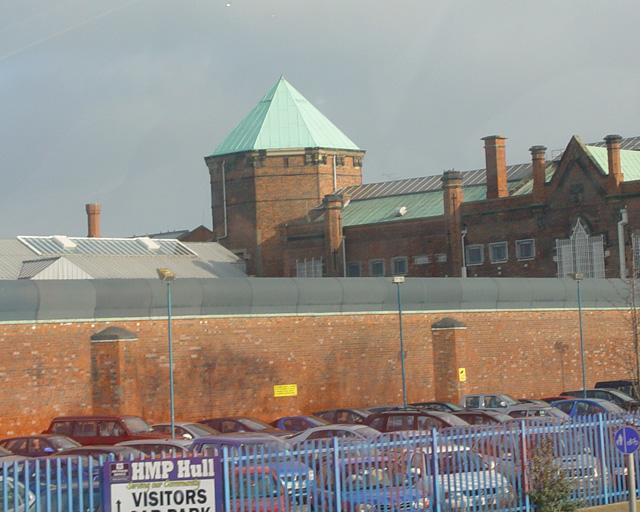 H.M. Prison, Hull