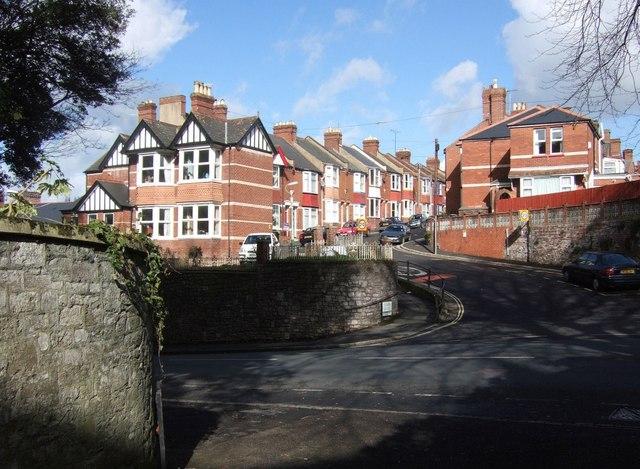 Cedars Road, Exeter
