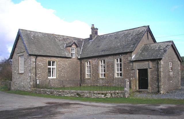 Rigmaden School