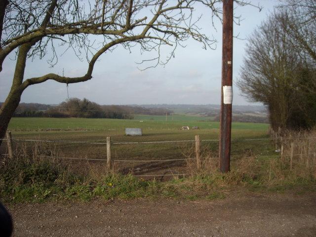 Countryside, Sidley