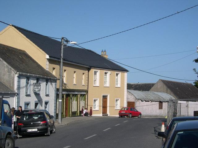 Main Street Bunmahon