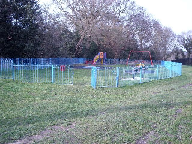 Playground, Sidley