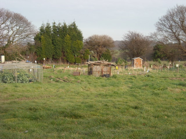 Allotments, Sidley