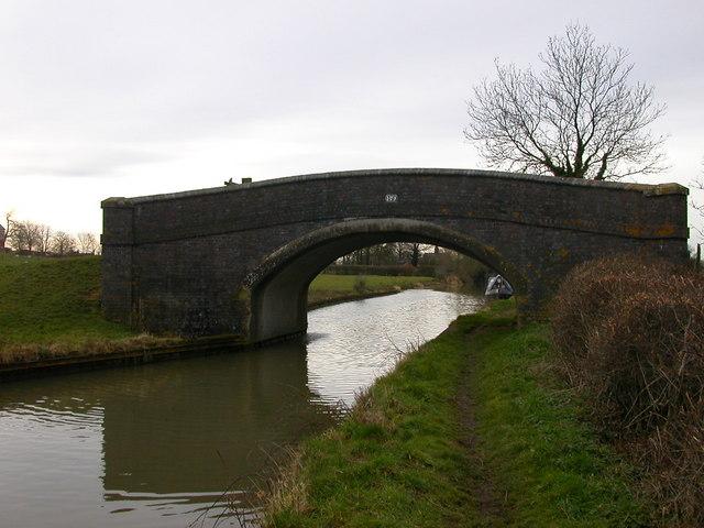Braunston-Oxford Canal