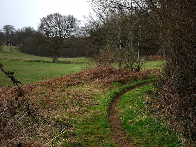 Cumbers Lane