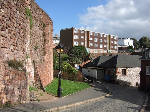 Quay Hill, Exeter