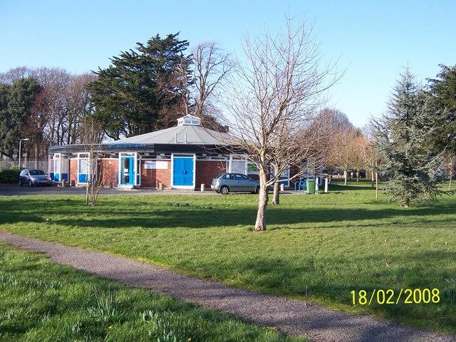 Public Library-Stubbington