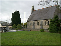 S4622 : Piltown Church of Ireland Church by Hector Davie