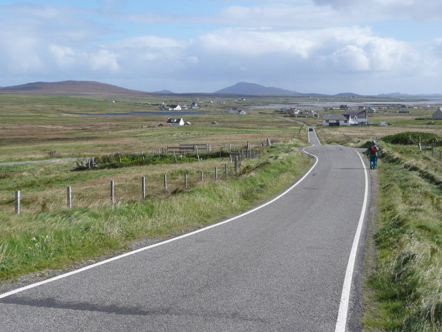 Bayhead from the west